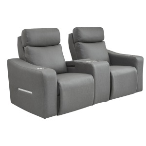 Audrey 2PC Home Theater Seating