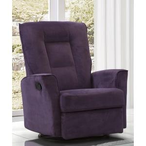 Langdon Reclining Swivel Glider Chair