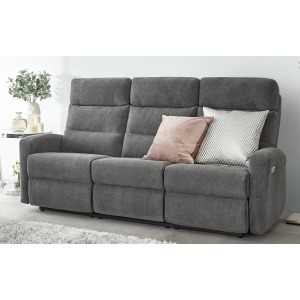 Brenna Power Reclining Sofa