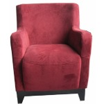 Accent Chair Bella Berry