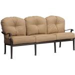 Sofa Sunbrella #5476 Heather Beige