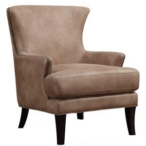 Accent Chair Dixon Nougat/light