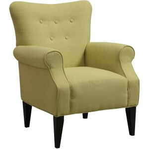 Accent Chair Citrine