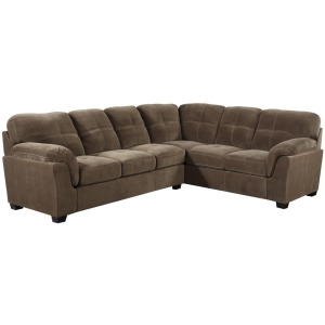 2 Pc Sectional Kit Hemp