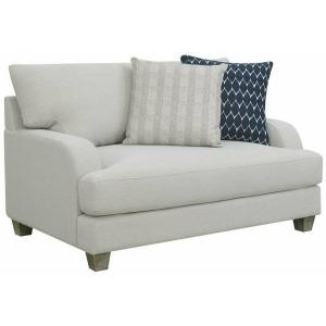 Laney Chair & a Half - Grey