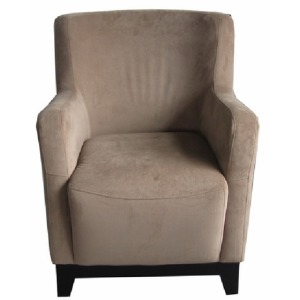 Accent Chair Bella Camel