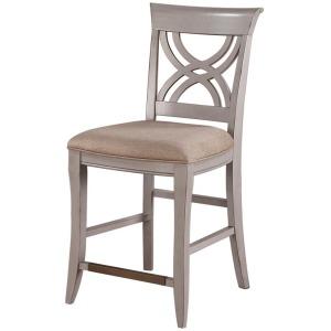 Barstool Rta Upholstered Seat