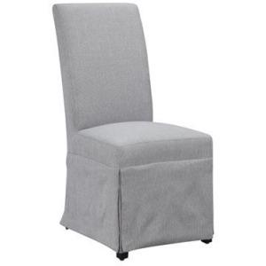 Parsons Chair - Grey