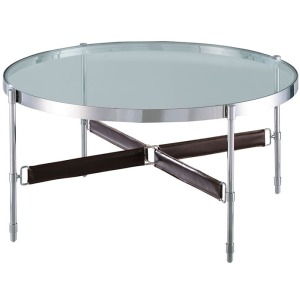 3 Piece Occasional Table Set Glass Top