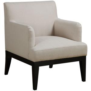Accent Chair Beige