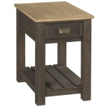 Lyle Creek Chairside Table