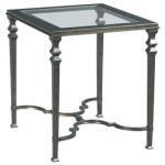 Paragon Rectangular End Table