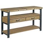 Workbench Sofa Table