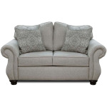 Pearson Loveseat with Nails