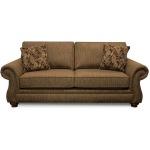 Jeremie Two Cushion Sofa