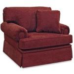 Cambria Chair & 1/2