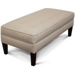 SoHo Living Buddy Cocktail Ottoman
