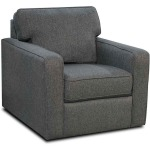 Norris Chair with Power Ottoman