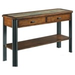 Slaton Sofa Table