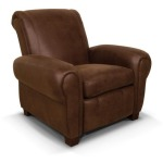Justin Leather Recliner