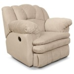 Mathis Minimum Proximity Recliner Chair
