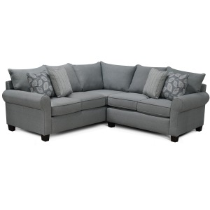 Clementine 2 PC Sectional