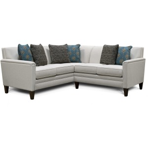 Buckhead 2 PC Sectional