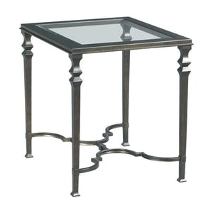 Paragon End Table