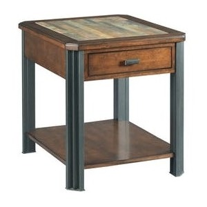 Slaton End Table