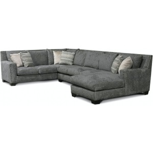LUCKENBACH 3PC SECTIONAL