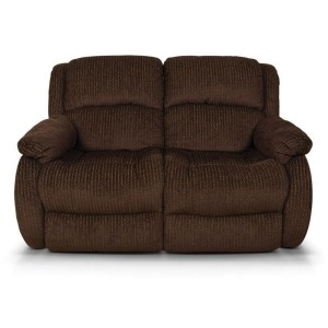Hali Double Reclining Loveseat