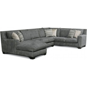 Luckenbach 3 PC Sectional