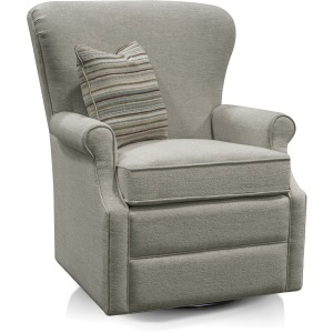 Natalie Swivel Chair