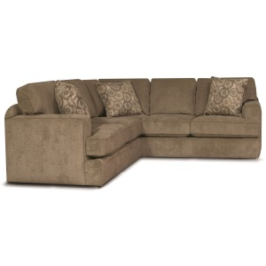 Rouse 3PC Sectional