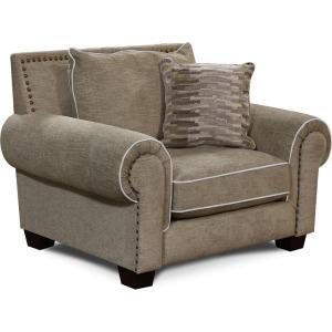 Del Mar Larado Chair and a Half