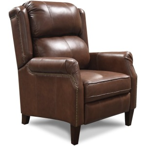 Kora Recliner with Nails