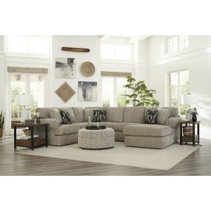 Abbie 5 PC Sectional