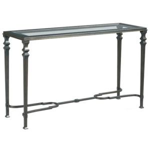 Paragon Sofa Table