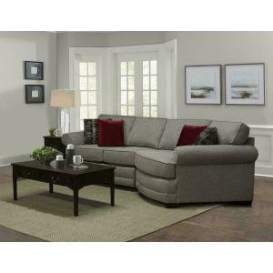 Brantley 2PC Sectional