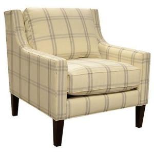 Singleton Arm Chair