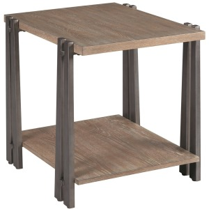 Pasadena Rectangular End Table