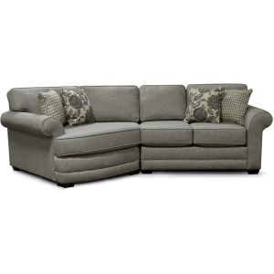 Brantley 2 PC Sectional