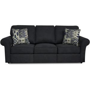 Huck Double Reclining Sofa