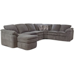 Seneca Falls 6 PC Sectional