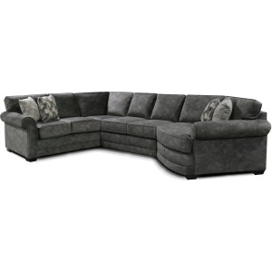 ENG 5630 4Pc Sectional