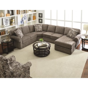 Dolly 3 PC Sectional