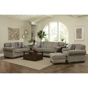 Monroe 4 PC Living Room Set