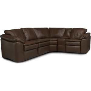 Lackawanna 7PC Reclining Sectional