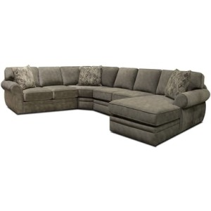 Dolly Sectional
