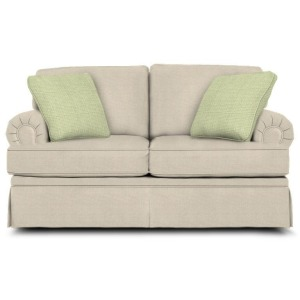Clare Loveseat